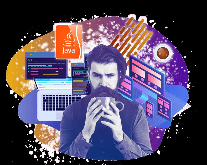 Курсы Java<br>разработчик Санкт-Петербурге