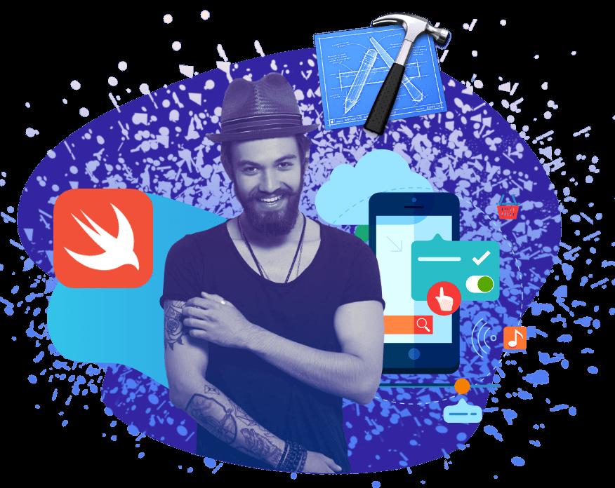 Курсы  iOS разработчик (Swift) Санкт-Петербурге