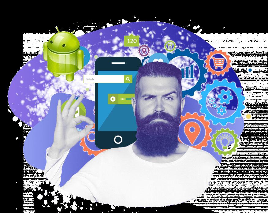 Курсы Android (мобильная разработка) Санкт-Петербурге