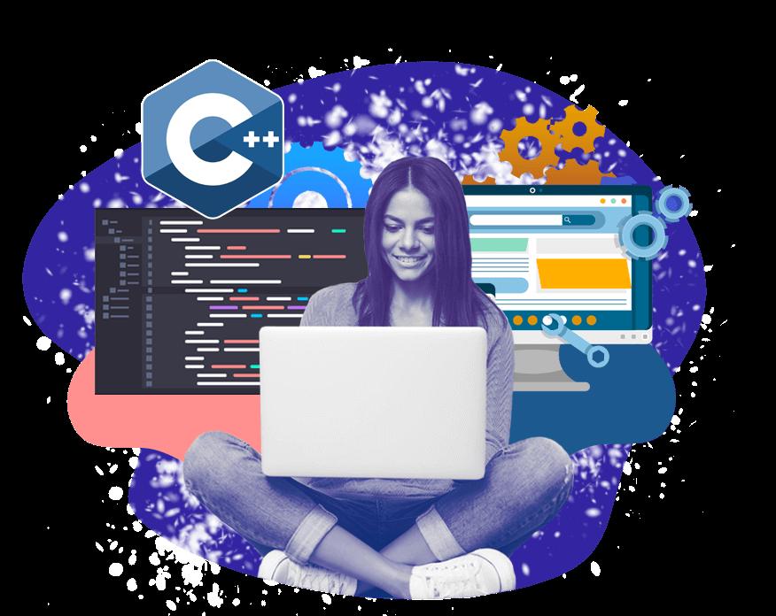 Курсы C++ разработчик (Си) Санкт-Петербурге