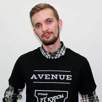 Куратор курса Кропачев Дмитрий Senior Designer в компании Insilico