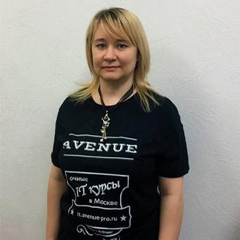 Куратор курса Чернышенко Оксана Специалист по тестированию ПО в Software-компании. Опыт более 5-ти лет
